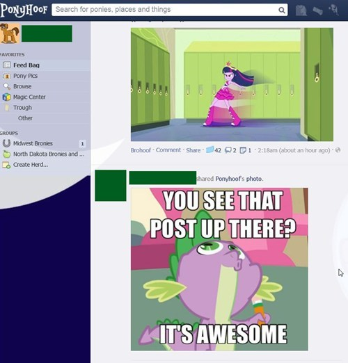 spike,equestria girls,twilight sparkle,facebook