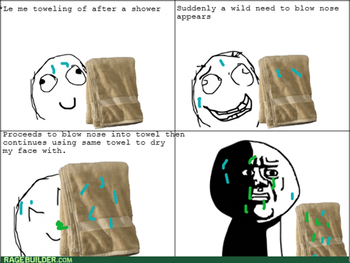 towels oh god why - 7840056832