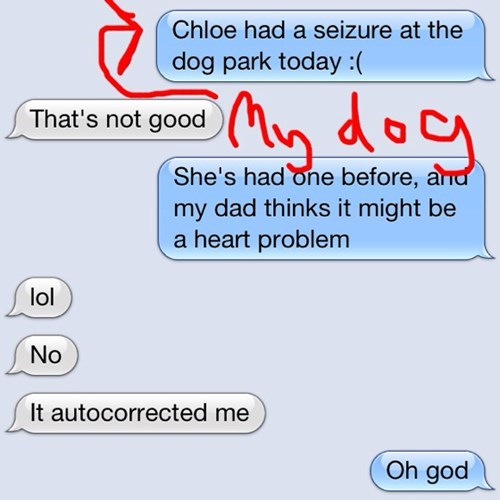 autocorrect Awkward text - 7840554752