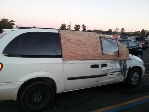 cars wood plastic there I fixed it