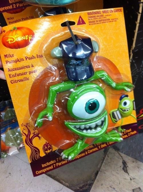 pumpkins halloween monsters inc pixar - 7841177600