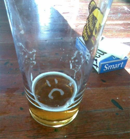Sad beer funny after 12 g rated - 7841366016