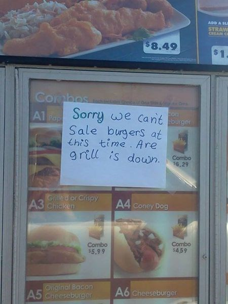 spelling fast food sonic - 7841585920