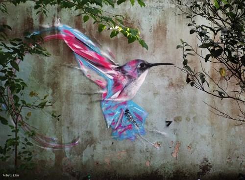 Street Art graffiti hacked irl funny - 7841734656