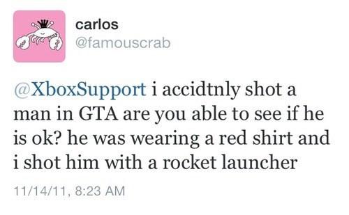 twitter Grand Theft Auto - 7841743360
