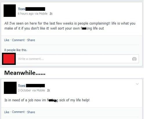complaining pot meet kettle hypocrites - 7841745408