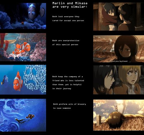 Finding Eren