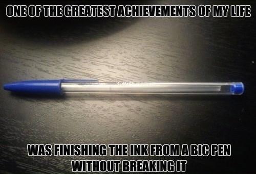 pens,bic