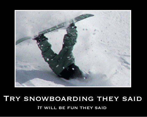 fun,wtf,snowboarding,crash