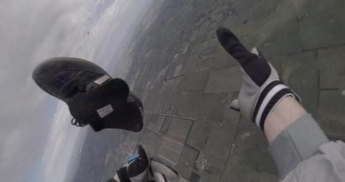 skydiving whoops whee funny vertigo - 7842001664