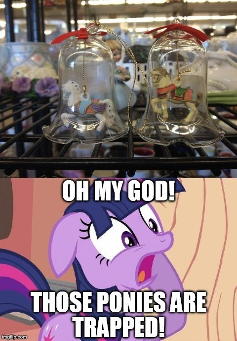 twilight sparkle,ornaments,season 4