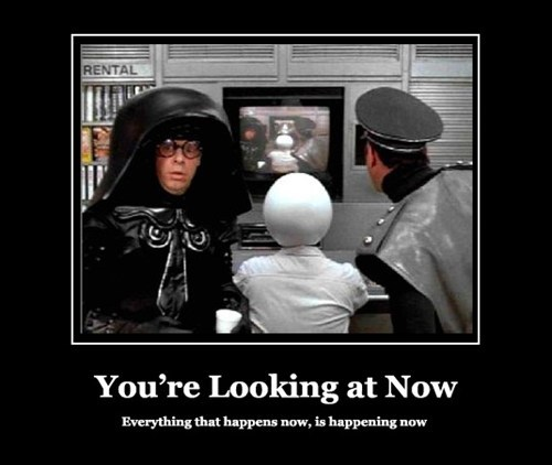 Movie spaceballs the present funny - 7842477312