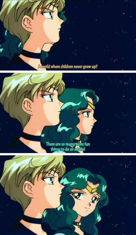 anime sailor moon - 7842618112