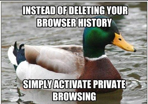 Actual Advice Mallard advice animals Memes
