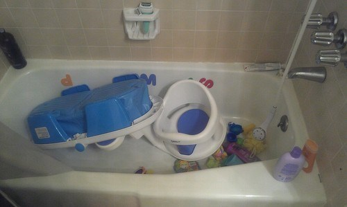 kids parenting bathtubs - 7842973440