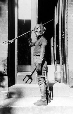 wtf creepy satan funny vintage - 7843336704