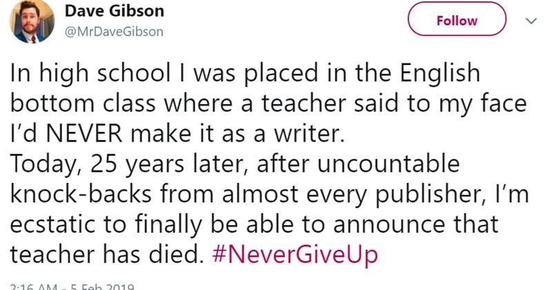 British UK funny tweets - 7843589