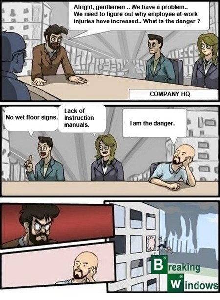 breaking bad parody alright gentlemen business funny - 7843703552
