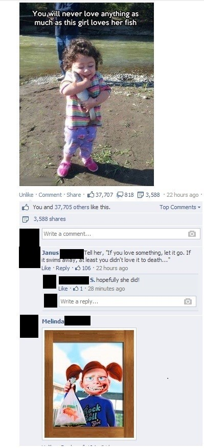 kids,parenting,facebook,finding nemo