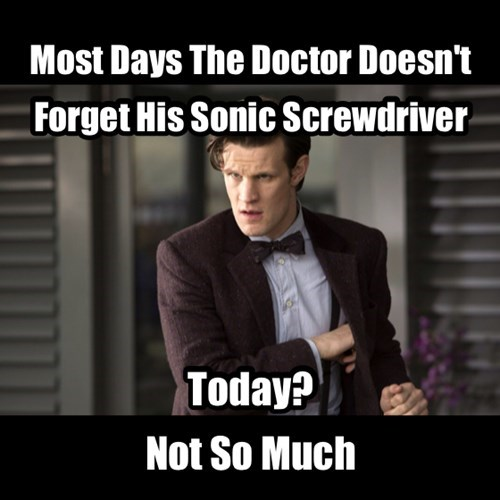 sonic screwdriver 11th Doctor doctor who - 7844156672