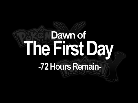 dawn of the first day majoras mask zelda pokemon x/y - 7844255744