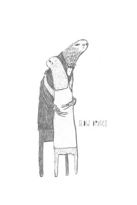 dancing puns sloths - 7844528384