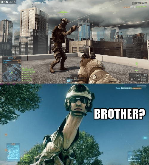 beta,Battlefield 4,video games