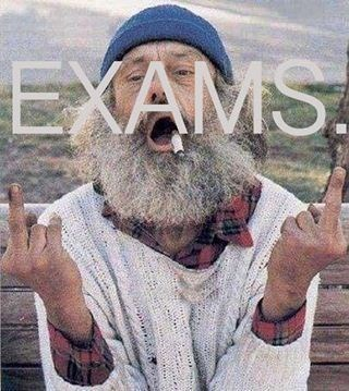 hate,funny,exams