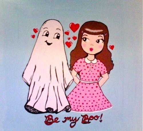 halloween spooky funny - 7844815616