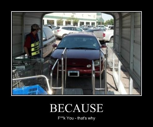 wtf idiots funny parking - 7844817152