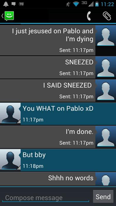 autocorrect,Awkward,text