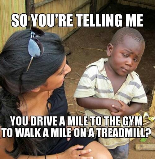 Memes,gyms
