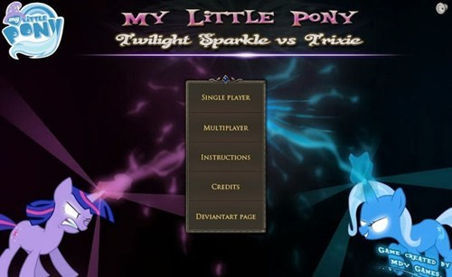 trixie twilight sparkle fan game - 7845000704