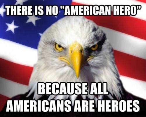 heroes americans Memes - 7845088256