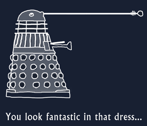 daleks for sale t shirts doctor who - 7845867008