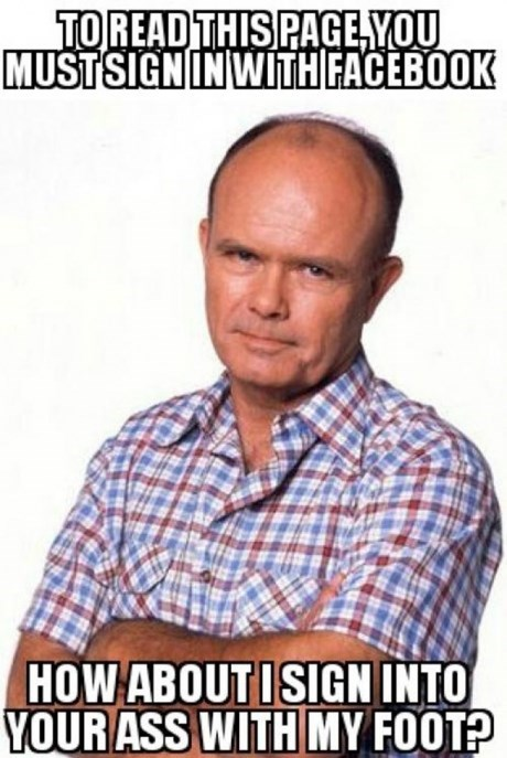 Red Forman that 70s show g rated dating