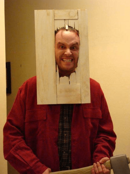 costume,famously freaky,g rated,the shining