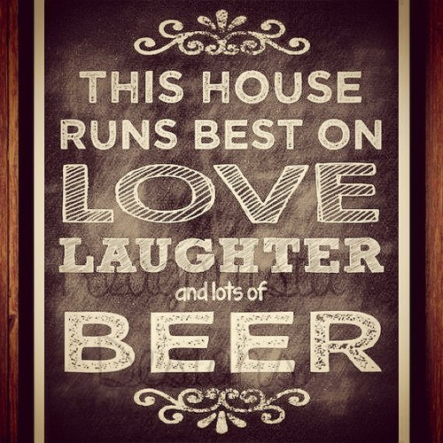beer laughter love funny after 12 g rated