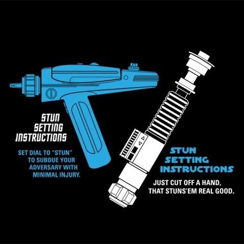star wars for sale t shirts Star Trek - 7846077952