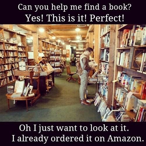 amazon retail books - 7846317824