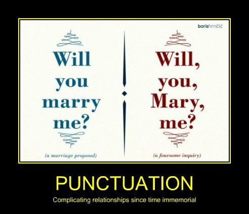 question,marriage,grammar,funny