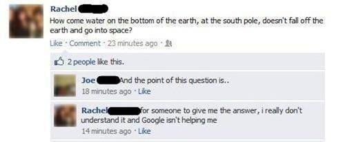wtf facebook idiots funny - 7846953472