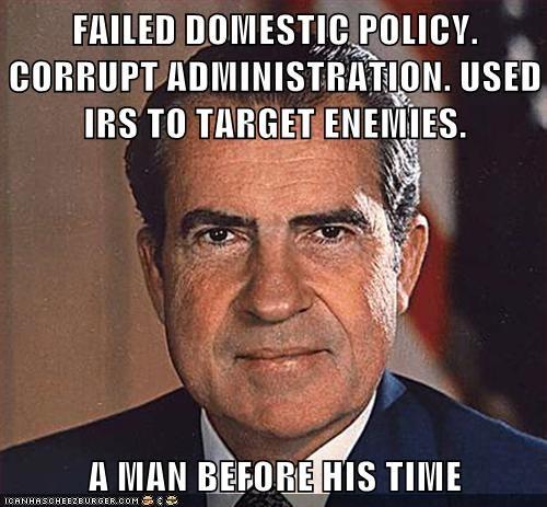 Richard Nixon republican - 7847013888