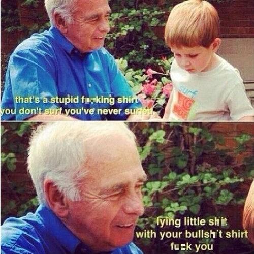 fashion shirt Grandpa - 7847213568