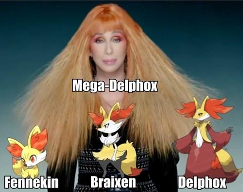 delphox cher - 7847216384