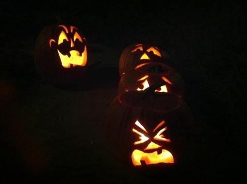 hallowmeme Spooky FAILs and HalloWINs jack o lanterns famously freaky - 7847294464