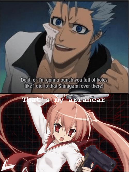 anime that's my x - 7847377920
