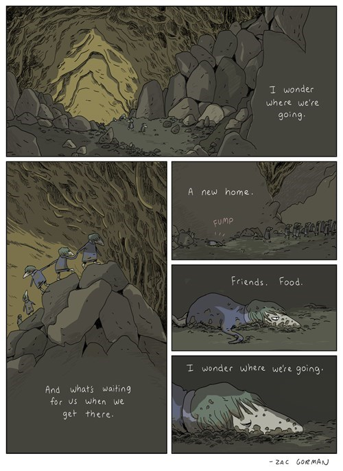 lemmings,web comics