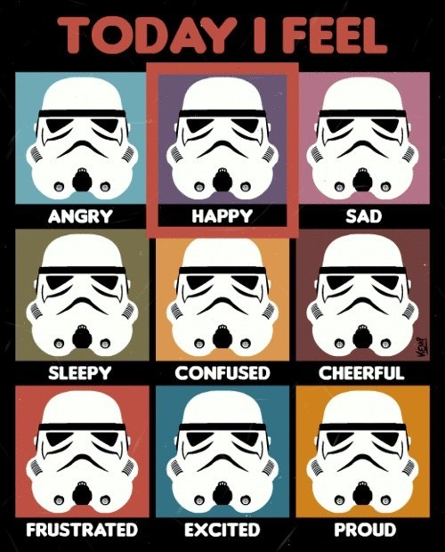 stromtrooper moods stoic - 7847611904