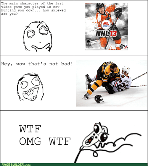 hockey,Memes,video games